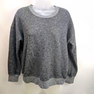 Miles Gray Sweatshirt by Madewell